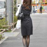 渋谷でムチムチOLをナンパして連れ出し音声